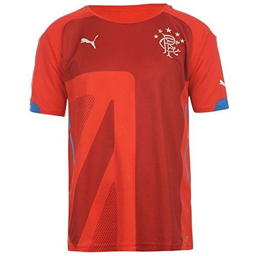 2014-15 Rangers Puma 3rd Football Shirt (Kids)