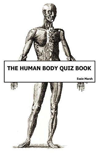 The Human Body Quiz Book
