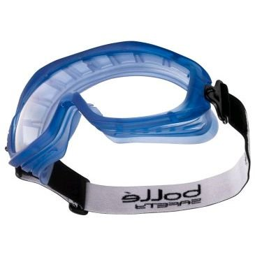BOLLÉ ATOM ATOAPSI Vollsichtbrille Skibrille Schutzbrille OVP