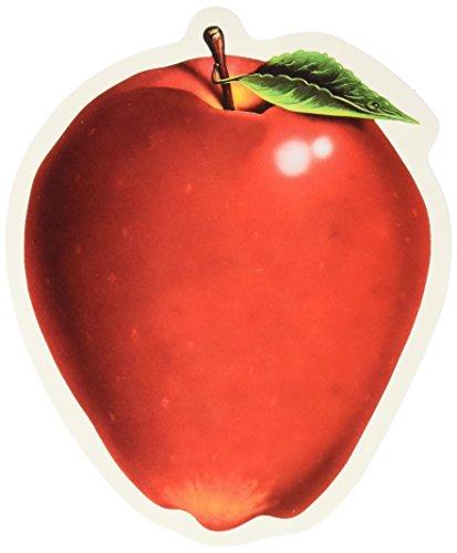 - Mini Apple Cutouts   (10/Pkg)