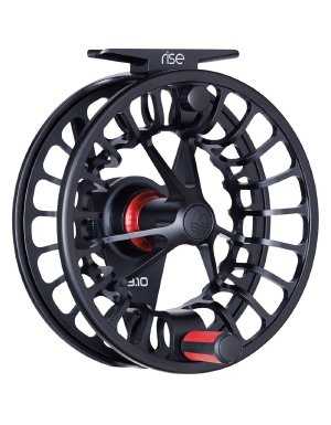 Redington Rise 5/6 Fly Reel - Black