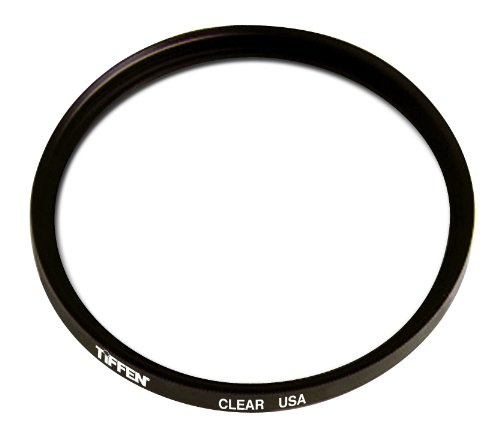 Tiffen 52CLR 52mm Clear Filter