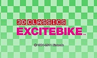 3D Classics: Excitebike - 3DS [Digital Code]