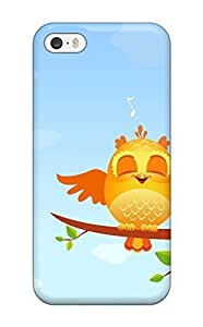 Andrew Cardin's Shop Waterdrop Snap-on Singing Birds Case For Sam Sung Note 4 Cover