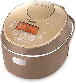 Midea 10 Cup Rice Cooker Steamer