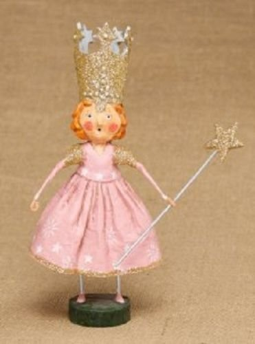 [Lori Mitchell Wizard of Oz - Good Witch Glinda - 36131] (Good Witch Of Wizard Of Oz)