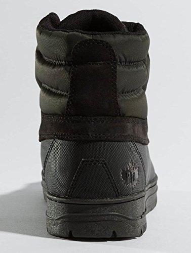 Noir Homme Baskets K1X Chaussures Shellduck nYqqfF