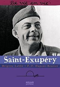 Saint-Exupéry par Brigitte Labbé