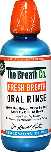 The Breath Co Fresh Breath