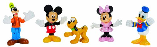 (Fisher-Price Disney Mickey Mouse Clubhouse Pals)