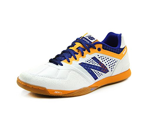 Chaussures Foot White de Indoor Blanc Audazo 71f6vw