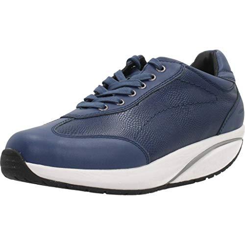 Mujer dark Zapatillas Azul Pata 6s Navy W Para 1103f Mbt 4xw0AqnXPR