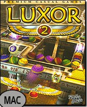 Luxor 2 para Macintosh