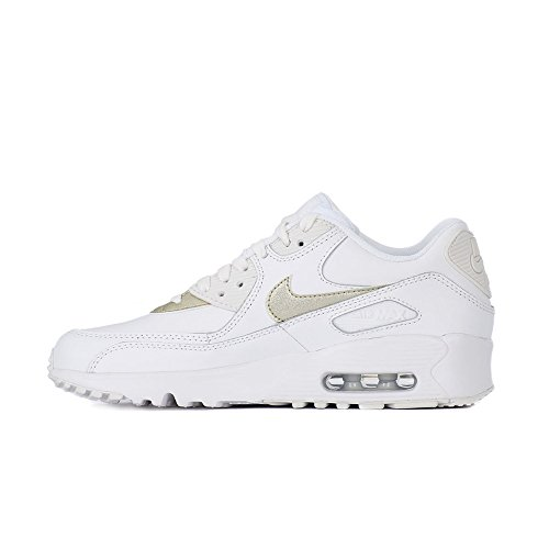 39 Da mtlc Donna Bianco Star summit Scarpe Nike Trail Ltr White 103 90 Eu Running Gold Air gs Max nqnx1YRTw