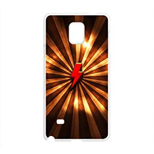 The Rockband Hight Quality Promotion Case for Samsung Note4