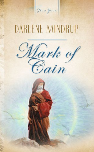 Mark Of Cain (Truly Yours Digital Editions Book 376)