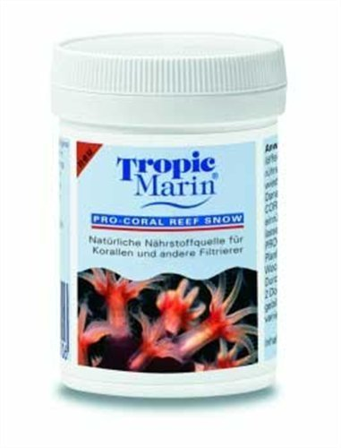 Tropic Marin ATM24722 Pro Coral Reef Snow for Aquarium by TopDawg Pet Supply