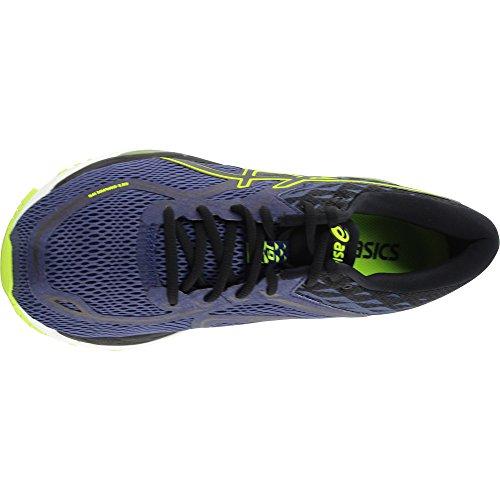 19 Running Black cumulus Indigo Asics safety Yellow Blue Gel Shoe Mens txq4w6BF