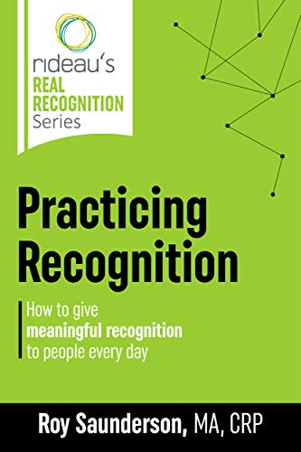 Practicing Recognition by Roy Saunderson