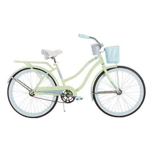 Deluxe Cruiser (Huffy Girls' Deluxe 24