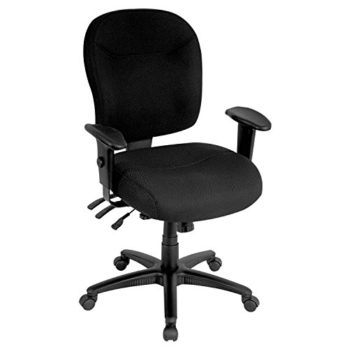 alera-wr42fb10b-wrigley-series-mid-back-multifunction-chair-with-black-upholstery