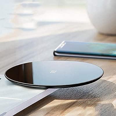 Cargador Inalámbrico Qi De 10 Vatios para Huawei Mate 30 20 ...