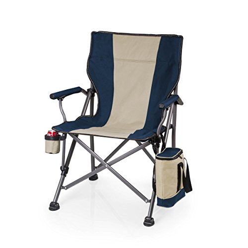 (ONIVA - a Picnic Time Brand Outlander Camp Chair, Navy)