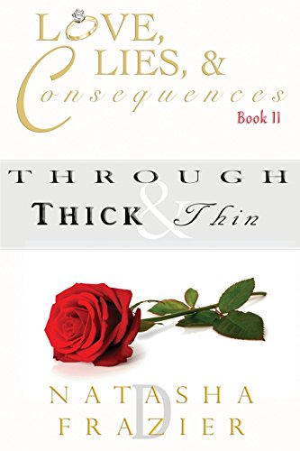 Books : Through Thick & Thin