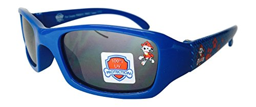 PAW PATROL 100% UV Shatter Resistant Sunglasses (Patrol Sunglasses Paw)
