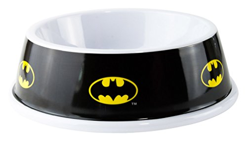 Buckle Down Pet Bowl - Batman