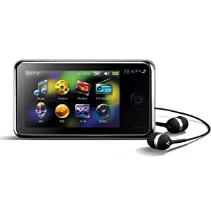 Creative ZEN X-Fi2 MP3 Player 64GB (Black)