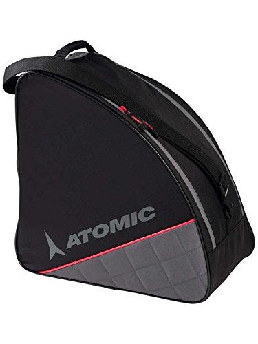 ATOMIC Schischuhtasche AMT PURE 1 PAIR BOOT BAG BK, Schwarz, 40 x 40 x 5 cm, 30 Liter, AL5025410