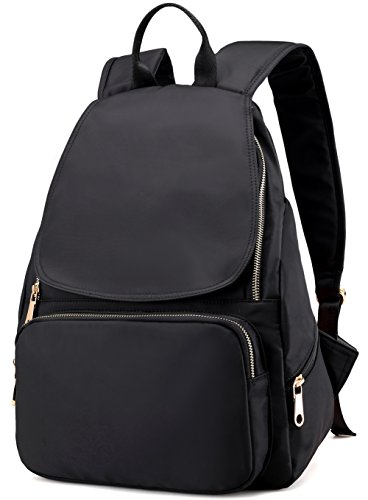 lon Backpack College Schoolbag Trave Daypack for Women Girls ()