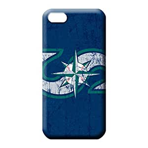 iphone 6 normal Shock-dirt Top Quality High Grade phone carrying cover skin seattle mariners mlb baseball