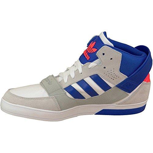 Adidas hardcourt Defender uomini Originals High Top Sneaker Bianco