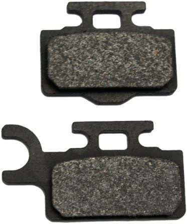 Volar Rear Brake Pads for 2001-2017 Kawasaki KX85
