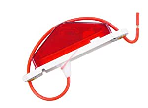 red tail light for u haul trailer and trucks. Black Bedroom Furniture Sets. Home Design Ideas