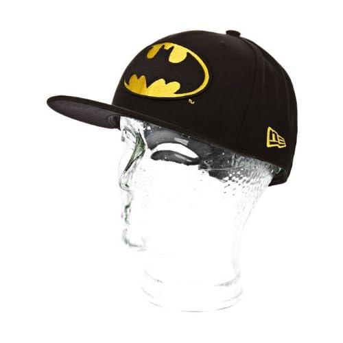 cc3945bf529f3 Batman New Era Cap  Amazon.com
