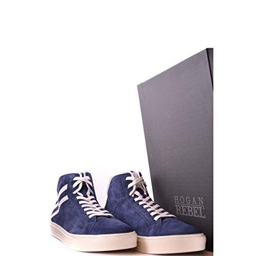 Zapatos Hogan nn478 Azul