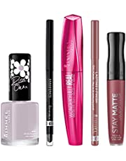 Rimmel London Nothing Neutral 'Bout Me Collection