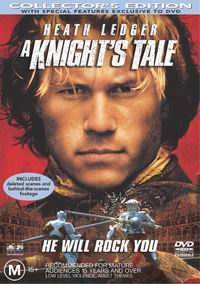 A Knights' Tale Collectors Edition