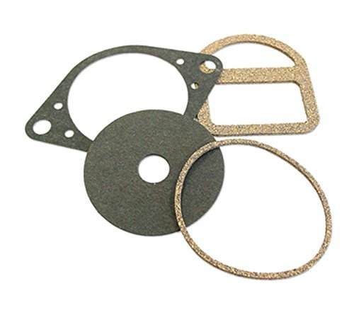 Ford Tractor 4 Piece Distributor Gasket Set for 2N 8N 9N Tractors, Model: ABC064 , Home & Outdoor (Front Model Tractor)