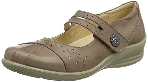 Beige Women's Taupe PADDERS Jane Mary Sunshine qPxHTz