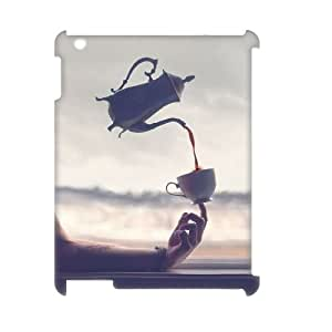 COMEON - Fantasy Fairy Tale Pattern 3D Phone Case for iPad 2,3,4