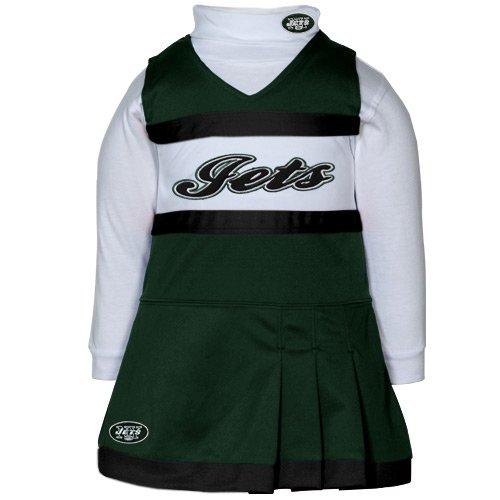 UPC 886281126994, Reebok New York Jets Infant Cheer Uniform 12 Months