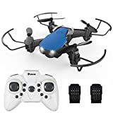 Mini Drones for Kids as well as Adults, EACHINE E61H Macro D...