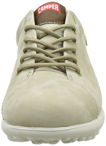Signore Camper Pelotas Step Sneakers Grün (lara Cong / Mistol Pau)