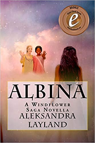 Albina: A Windflower Saga Novella (The Windflower Saga) (Volume 19)