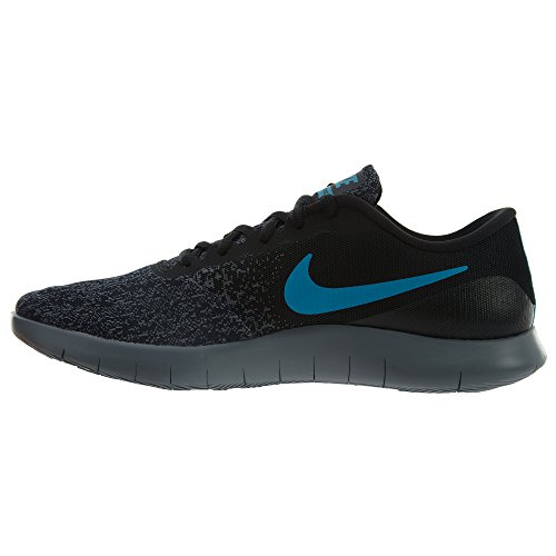 Fitness Multicolore Flex 012 Contact Black Neo Nike Turq Scarpe dark Uomo da dIaPYqw