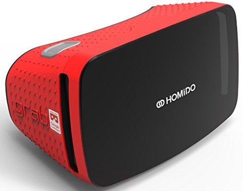 Homido Grab Virtual Compatiable cardboard product image